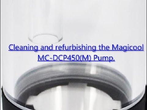 Magicool DCP450 (M) Clean and Repair