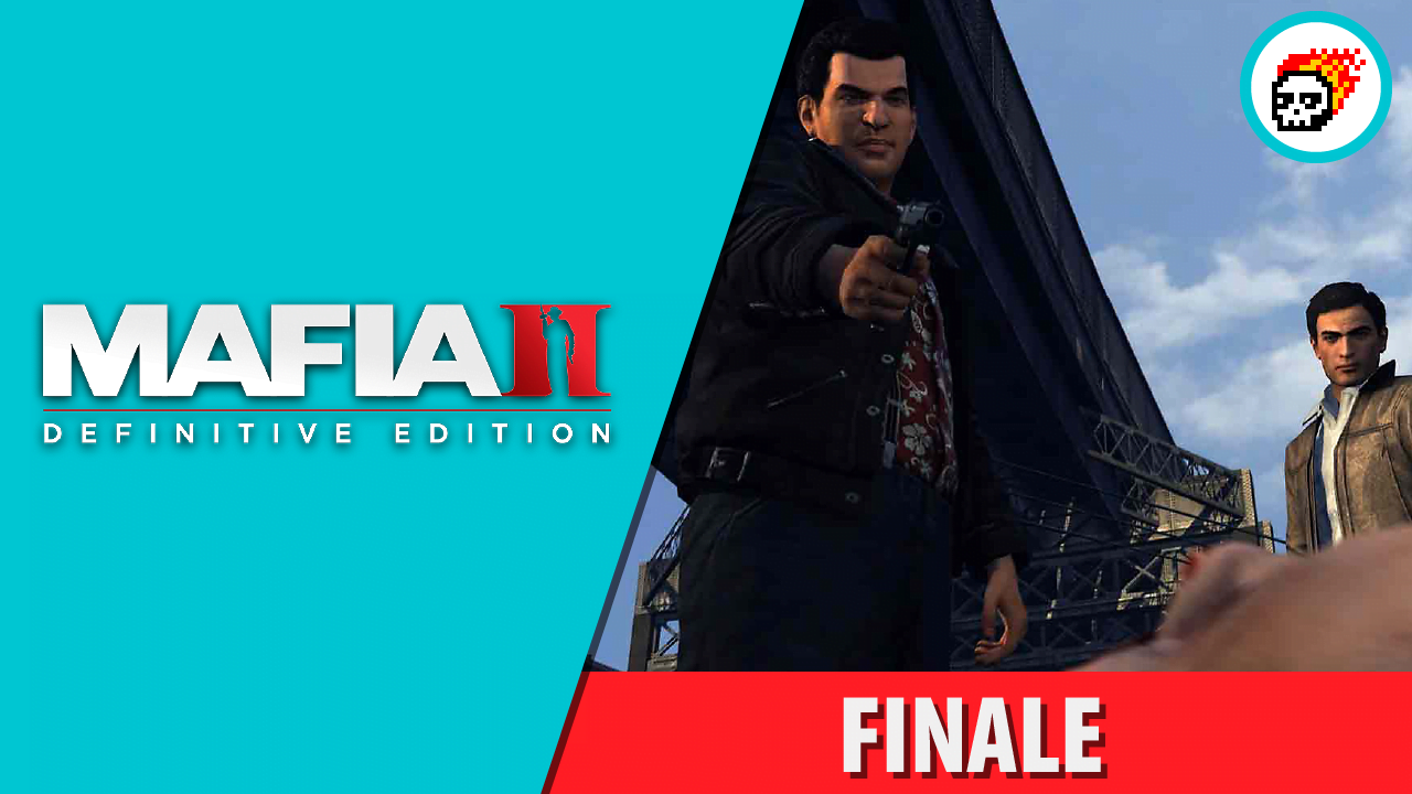 mafia 2 Lets play finale